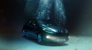Publicité Peugeot 207 Envy – 2011 (UK)